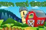 Farm Word Search