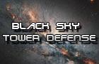 Black Sky: Tower Defense