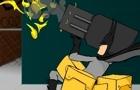 Reverse Batman Technology