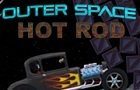 Outer Space Hot Rod