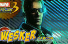 Albert Wesker Soundboard