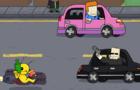 Alien Hominid Xtreme