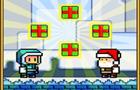 Pixel Quest: Christmas