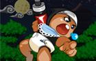 Ninja Cradle