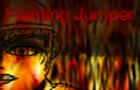 Flaming Jumper