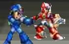 Megaman Scene Creator