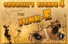 Oddball's Escape 4