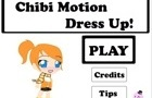 Chibi Motion Dress Up