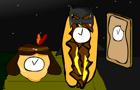 C&P: Halloween