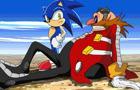Sonic vs Dr.Eggman rpg