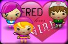 Fred Loves Girls