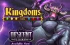 Kingdoms CCG