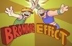 Brominoe Effect