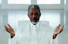 Morgan Freeman Soundboard