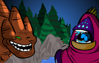 Trolls: Jax vs. Maphite