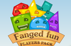 Fanged Fun Players Pack