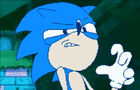 Sonic Drowns?