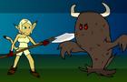 Wooly Marenal RPG