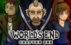World's End Chapter 1