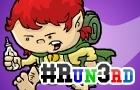#Run3rd The Game
