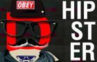 Hipster B