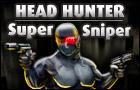 Head Hunter: Super Sniper