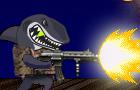 Super Shark Shooter