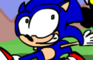 Sonic lost world in minut