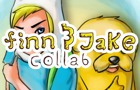 Finn and Jake Collab