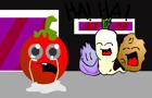 Tomato Wont Give UP !!!!!