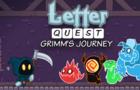 Letter Quest