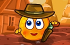 Cover Orange: Wild West
