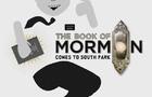 Mormons VS South Park