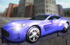 Wreckless Racer