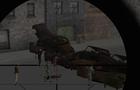 Sniper Assassin: Zombies