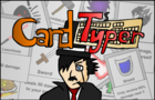 Card Typer