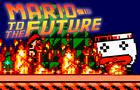 Super Mario Maker To The Future