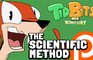 Tidbits 9 The Scientific Method