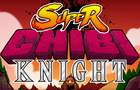 Super Chibi Knight