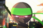 Epic Ninja 3 - Announcement Trailer