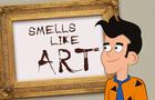 Smells Like Art