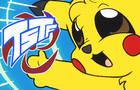 Pikachu's Plight