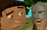 Skyrim Vs Minecraft (Parody)