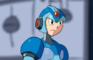 Megaman vs Chill Penguin