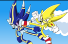 Sonic: The Return Of Nazo Part 2 Scene 2