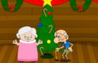 Sneaky Christmas