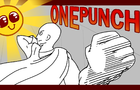 One Punch Man in Two Minutes