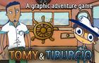 Tomy And Tiburcio