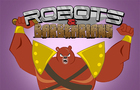 Robots & Barbearians Chapter 2