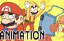 Infinite Fun! - Mario Maker Parody